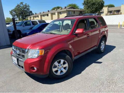 2011 Ford Escape for sale at Legend Auto Sales Inc in Lemon Grove CA