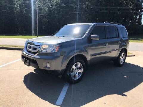 2011 Honda Pilot for sale at Dreamers Auto Sales in Statham GA