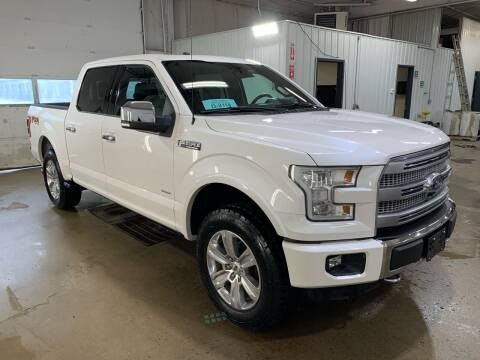 2015 Ford F-150 for sale at Premier Auto in Sioux Falls SD