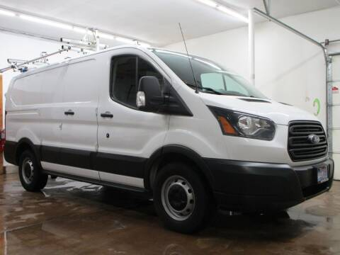 2015 Ford Transit Cargo for sale at TEAM MOTORS LLC in East Dundee IL