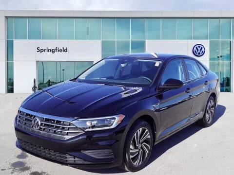 2021 Volkswagen Jetta for sale at Napleton Autowerks in Springfield MO