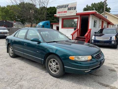 1999 Buick Regal for sale at Crosby Auto LLC in Kansas City MO