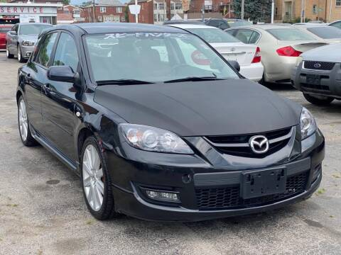 2007 Mazda MAZDASPEED3 for sale at IMPORT Motors in Saint Louis MO