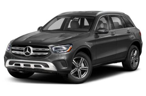 2020 Mercedes-Benz GLC for sale at Ideal Motor Group in Staten Island NY