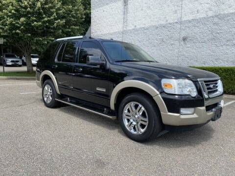 2007 Ford Explorer for sale at Select Auto in Smithtown NY