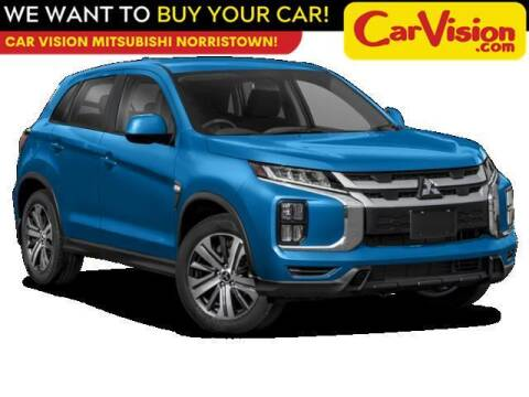 2021 Mitsubishi Outlander Sport for sale at Car Vision Mitsubishi Norristown in Norristown PA