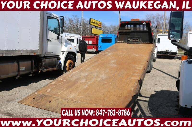 2006 Kenworth T300 for sale at Your Choice Autos - Waukegan in Waukegan IL