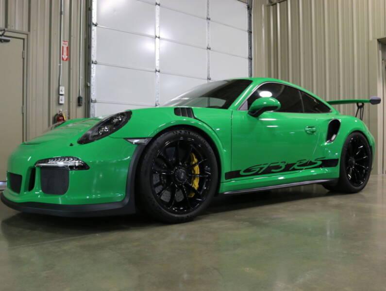 2016 Porsche 911 for sale at Elite Autos LLC in Jonesboro AR