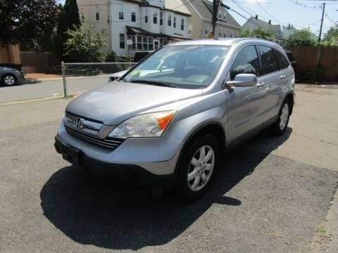2008 Honda CR-V for sale at Boston Auto Sales in Brighton MA