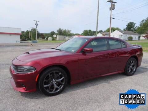 2019 Dodge Charger for sale at DUNCAN SUZUKI in Pulaski VA