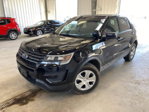 2016 Ford Explorer for sale at Government Fleet Sales in Kansas City MO