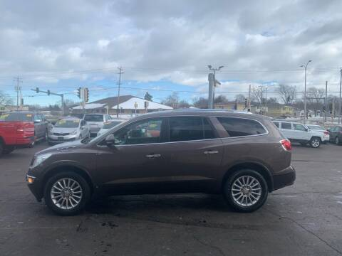 2008 Buick Enclave for sale at Autoplex 3 in Milwaukee WI