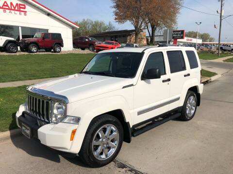 2010 Jeep Liberty for sale at Efkamp Auto Sales LLC in Des Moines IA