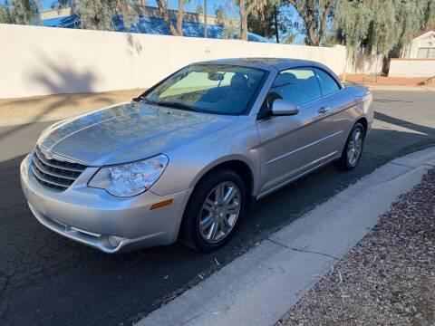 2008 Chrysler Sebring for sale at EV Auto Sales LLC in Sun City AZ
