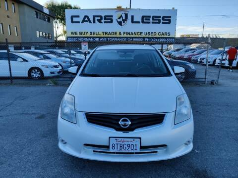 Nissan Sentra For Sale In Harbor City Ca Cars4less Nissan sentra 1.8i 16v coupe. nissan sentra for sale in harbor city