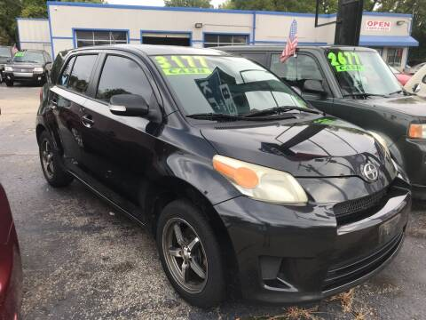 2009 Scion xD for sale at Klein on Vine in Cincinnati OH