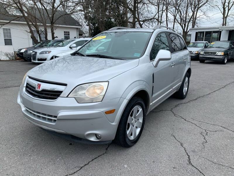2009 Saturn Vue for sale at Diana Rico LLC in Dalton GA
