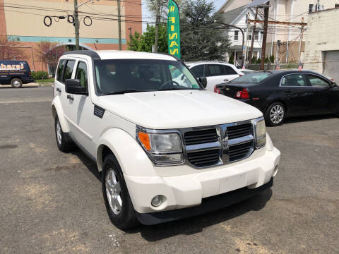 2009 Dodge Nitro for sale at 103 Auto Sales in Bloomfield NJ