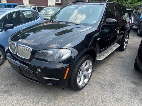 2011 BMW X5 for sale at ARXONDAS MOTORS in Yonkers NY