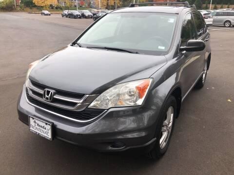 2011 Honda CR-V for sale at Best Deal Motors in Saint Charles MO