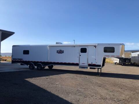 2020 LOGAN COACH HORSE POWER for sale at Sawtooth Auto Sales in Hailey ID