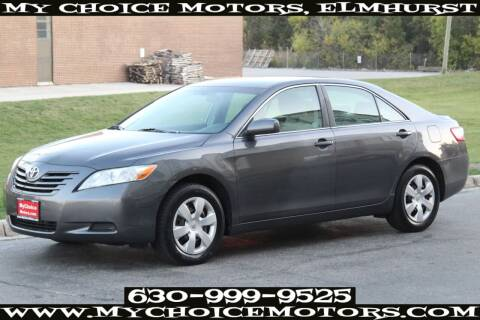 2008 Toyota Camry for sale at Your Choice Autos - My Choice Motors in Elmhurst IL
