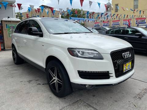2009 Audi Q7 for sale at Elite Automall Inc in Ridgewood NY