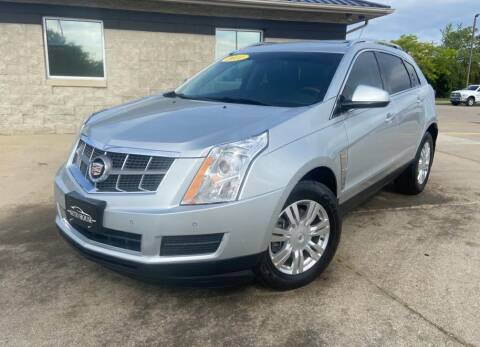 2011 Cadillac SRX for sale at Auto House of Bloomington in Bloomington IL