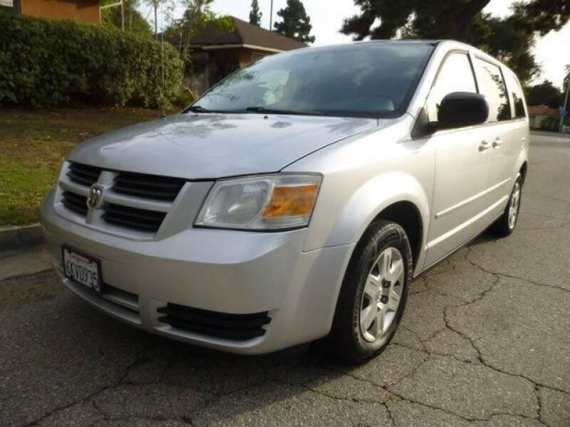 2010 Dodge Grand Caravan for sale at Altadena Auto Center in Altadena CA