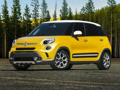 2014 FIAT 500L for sale at Harrison Imports in Sandy UT