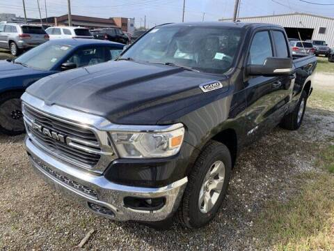 2021 RAM Ram Pickup 1500 for sale at CROWN  DODGE CHRYSLER JEEP RAM FIAT in Pascagoula MS