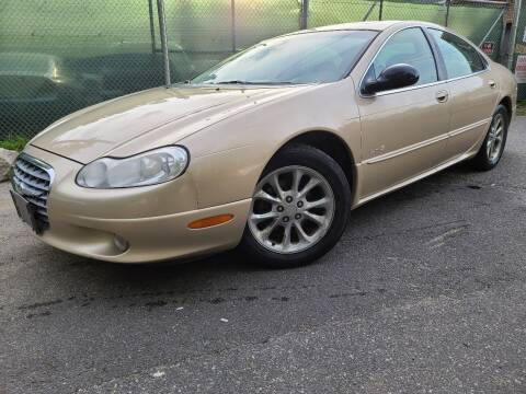 2001 Chrysler LHS for sale at KOB Auto Sales in Hatfield PA