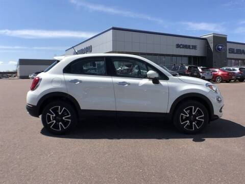 2017 FIAT 500X for sale at Schulte Subaru in Sioux Falls SD