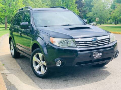2009 Subaru Forester for sale at Boise Auto Group in Boise ID