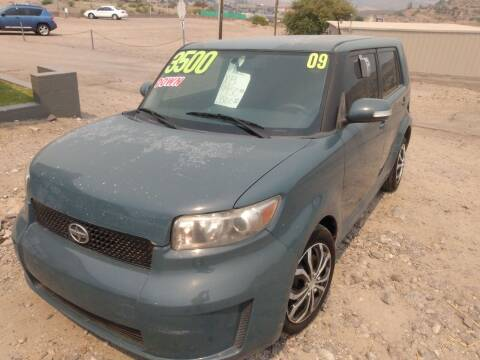 2009 Scion xB for sale at Hilltop Motors in Globe AZ