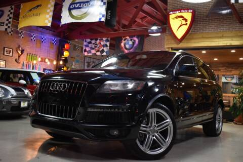 2010 Audi Q7 for sale at Chicago Cars US in Summit IL