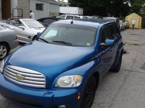 2009 Chevrolet HHR for sale at QUALITY AUTO SALES OF NEW YORK in Medford NY