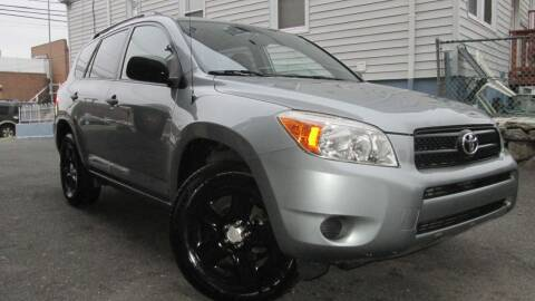 2008 Toyota RAV4 for sale at VNC Inc in Paterson NJ