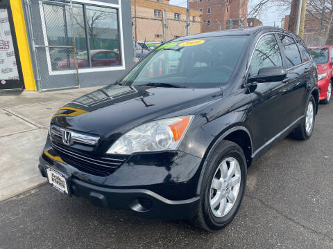 2009 Honda CR-V for sale at DEALS ON WHEELS in Newark NJ