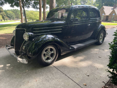 1936 Ford Tudor for sale at Leroy Maybry Used Cars in Landrum SC