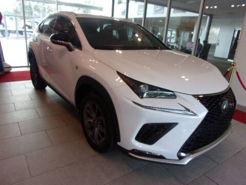 2020 Lexus NX 300 for sale at Adams Auto Group Inc. in Charlotte NC
