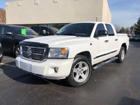 2011 RAM Dakota for sale at Sedo Automotive in Davison MI