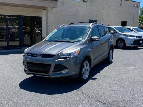 2014 Ford Escape for sale at Va Auto Sales in Harrisonburg VA