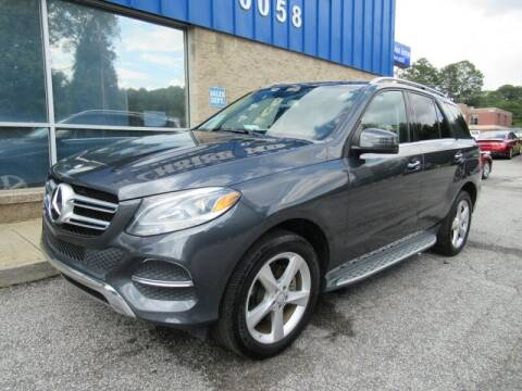 2016 Mercedes-Benz GLE for sale at 1st Choice Autos in Smyrna GA