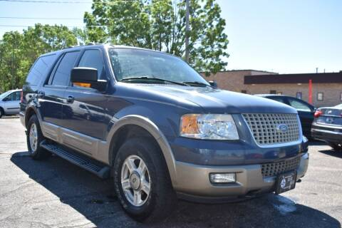 2003 Ford Expedition for sale at Atlas Auto in Grand Forks ND