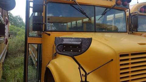 1999 International Thomas for sale at Interstate Bus Sales Inc. in Wallisville TX