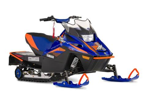 2021 Yamaha SnoScoot for sale at GT Toyz Motorsports & Marine - GT Toyz Powersports in Clifton Park NY