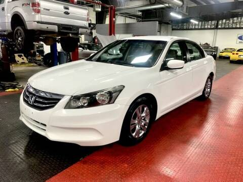 2011 Honda Accord for sale at Weaver Motorsports Inc in Cary NC