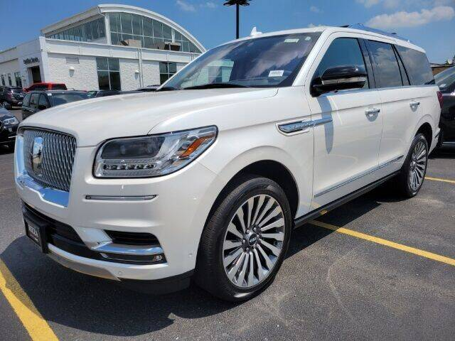 2018 Lincoln Navigator for sale in Tinley Park, IL