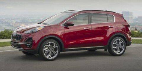 2022 Kia Sportage for sale in Clifton, NJ